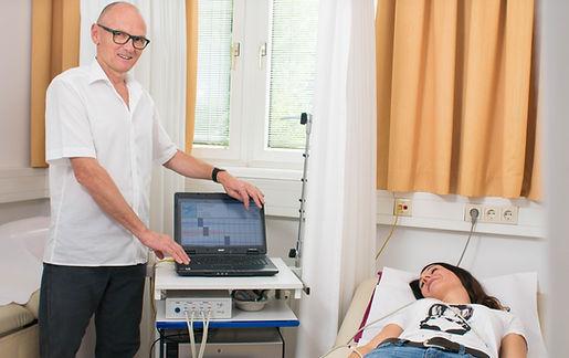 Dr. Gerhard Griessmair Oszillometrie