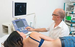 Echokardiographie, Ultraschall, Praxis Dr. Gerhard Griessmair Internist & Magen-Darm-Spezialist Telfs