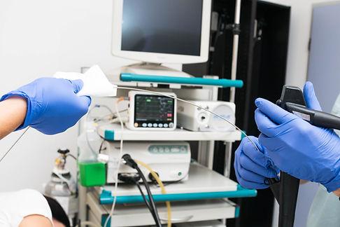 Dr Griessmair Gerhard Endoskopiepraxis Telfs