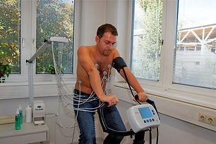 Lungenfunktionsmessung Praxis Dr. Gerhard Griessmair Internist & Magen-Darm-Spezialist Telfs