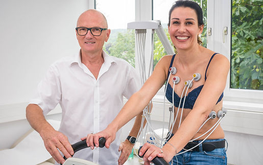EKG Telfs Dr. Gerhard Griessmair