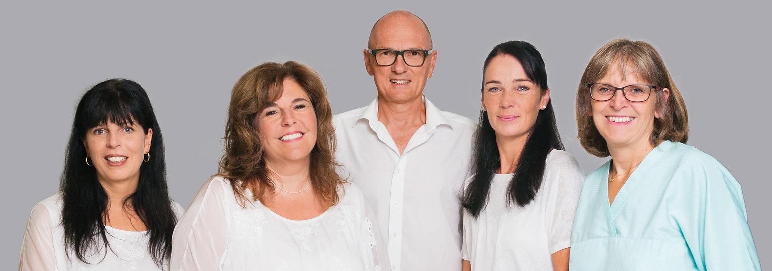 Team Dr. Gerhard Griessmair Telfs