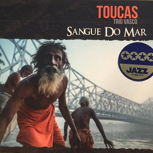 album: Sangue Do Mar