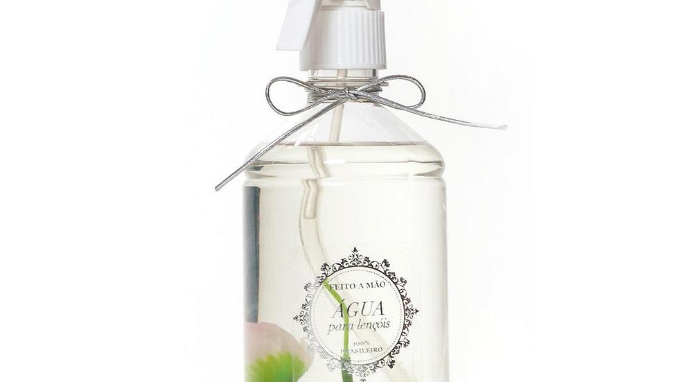Água Perfumada Rosa Damascena  - 500 ml