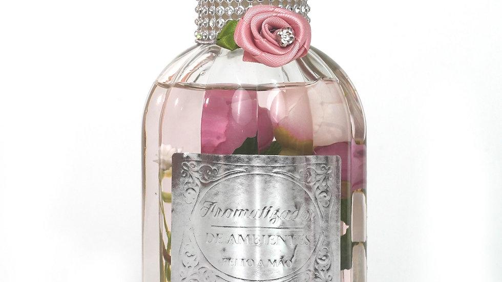Difusor de Aromas  - Rosa Damascena-  250 ml