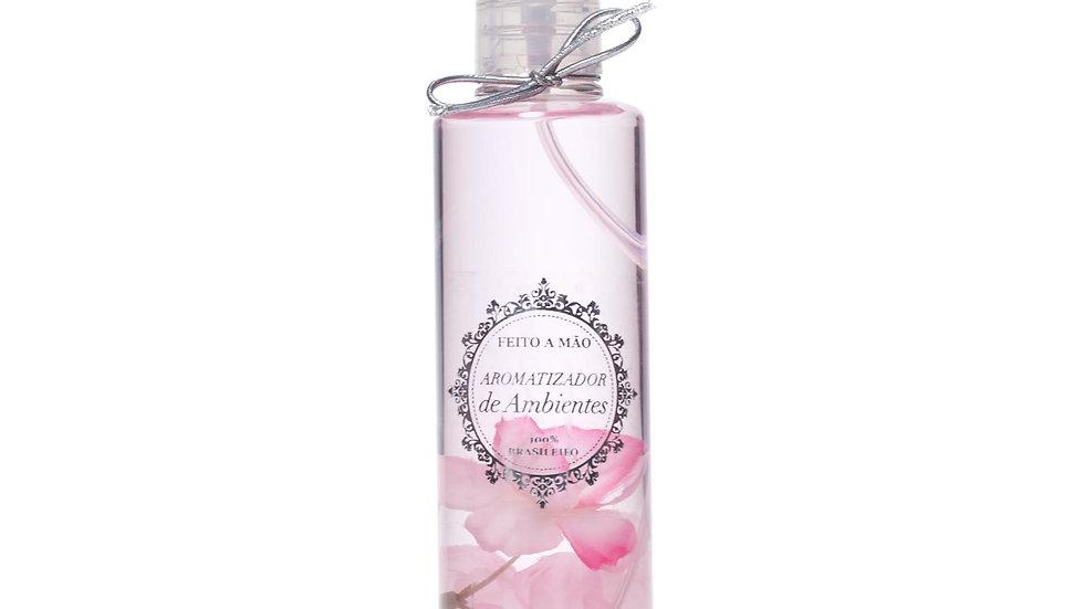 Home Spray - Flor de Laranjeira e especiarias - 200 ml