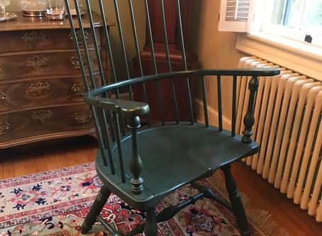 Duckloe Furniture in Museums