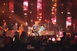 CCMA's with Jason, Chad and friends