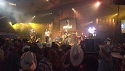Clayton Bellamy - Nashville North