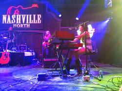 Nashville North - Small Town Pistols