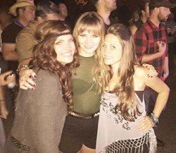 CCMA's with the Lovelocks
