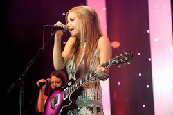 CCMA's with Lindsay Ell