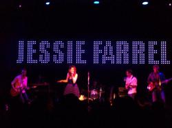 CCMA's - Jessie Farrell