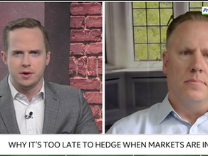 How to Invest When There's Market Volatility