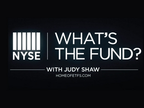 Rob Emrich, Founder and Managing Partner at Acruence Capital, talks XVOL with NYSE's Judy Shaw