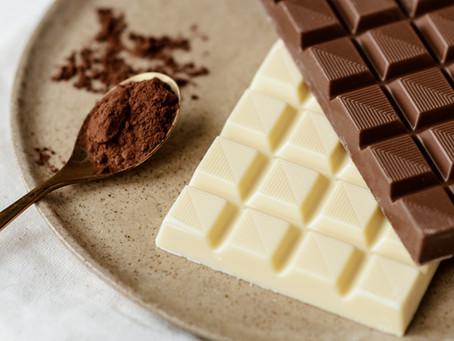 Alergia a chocolate? Mitos, verdades e como pode impactar nas vendas