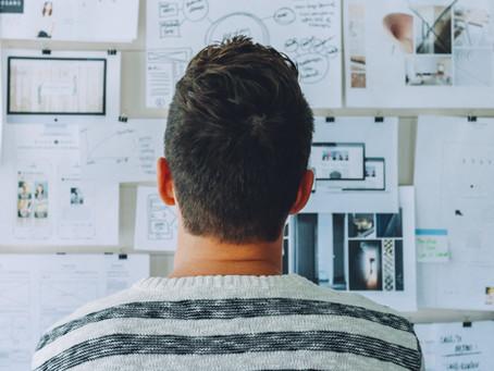 Quais são os primeiros passos para tirar um sonho do papel?