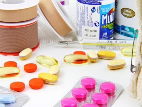 Medicamento genérico X Referência