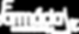 Logo vetorizada branca com slogan.png