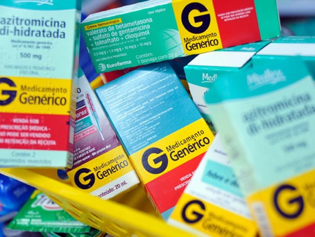 Tarjas dos medicamentos: o que significam?