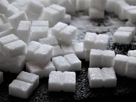 Descubra as diferenças entre os tipos de açúcar!