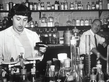 Você Conhece a História da Profissão Farmacêutica?