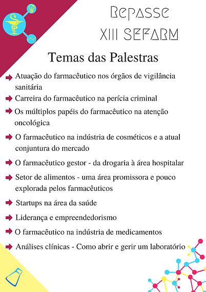 lista de temas de palestras_SEFARM_2018.