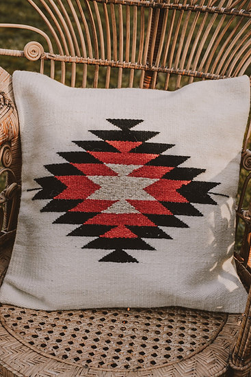 Coussin / Housse de coussin Teotihuacan