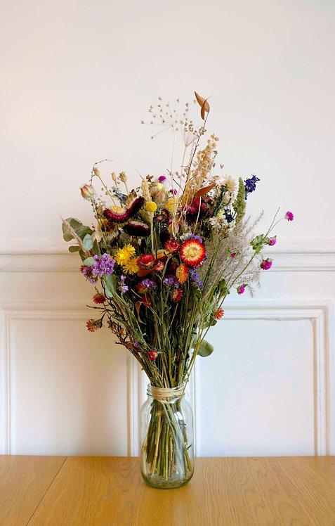 L'Adorable Bouquet Séché