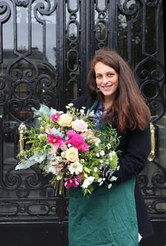 Extraordianire Bouquet - 16 octobre 2020