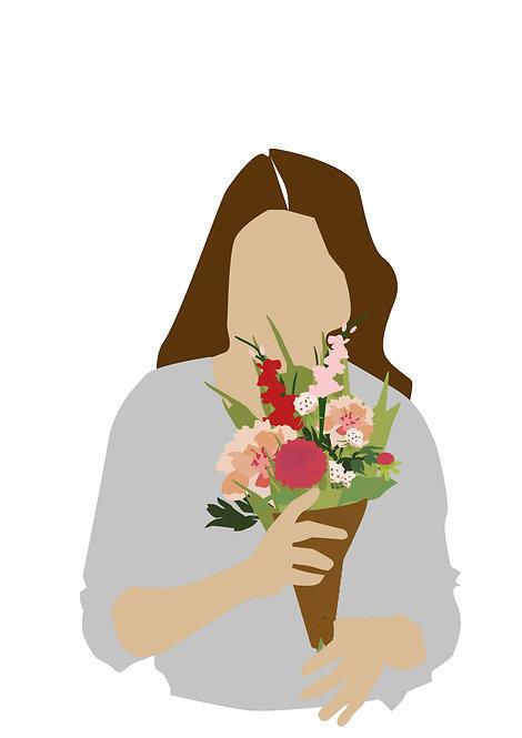 Le Mignon Bouquet
