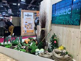 Département des Alpes-Maritimes - Salon de l'Agriculture - du 22 février au 1 mars 2020