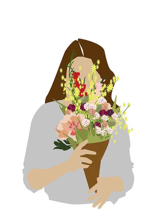 L'Adorable Bouquet