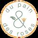 duPain_desRoses - Logo - Taille réduite