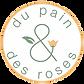 duPain_desRoses - Logo