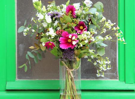 Offrez-vous nos bouquets !