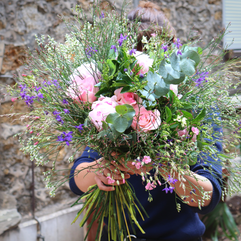 l'Extraordinaire Bouquet - 4 juin 2020