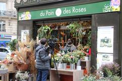 L'Extraordinaire Kiosque à fleurs - Novembre 2020