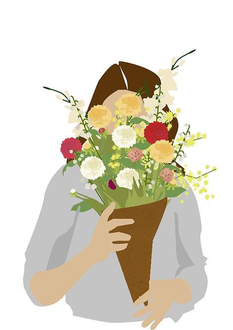 Le Magnifique Bouquet