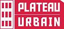 Logo de la coopérative Plateau Urbain