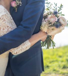 Mariage de Jessica - 13 avril 2019