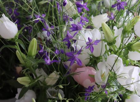 Du Pain & des Roses : le pouvoir des fleurs