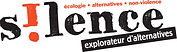 Logo Silence explorateur d'alternatives