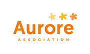 Logo association Aurore