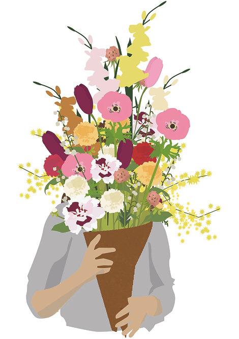 L'Extraordinaire Bouquet