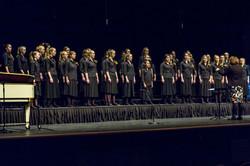 Firbank Grammar School Chorale