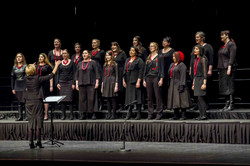 The Grace Note Singers