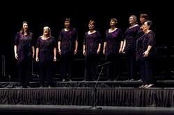 Melbourne Chorus Nonet