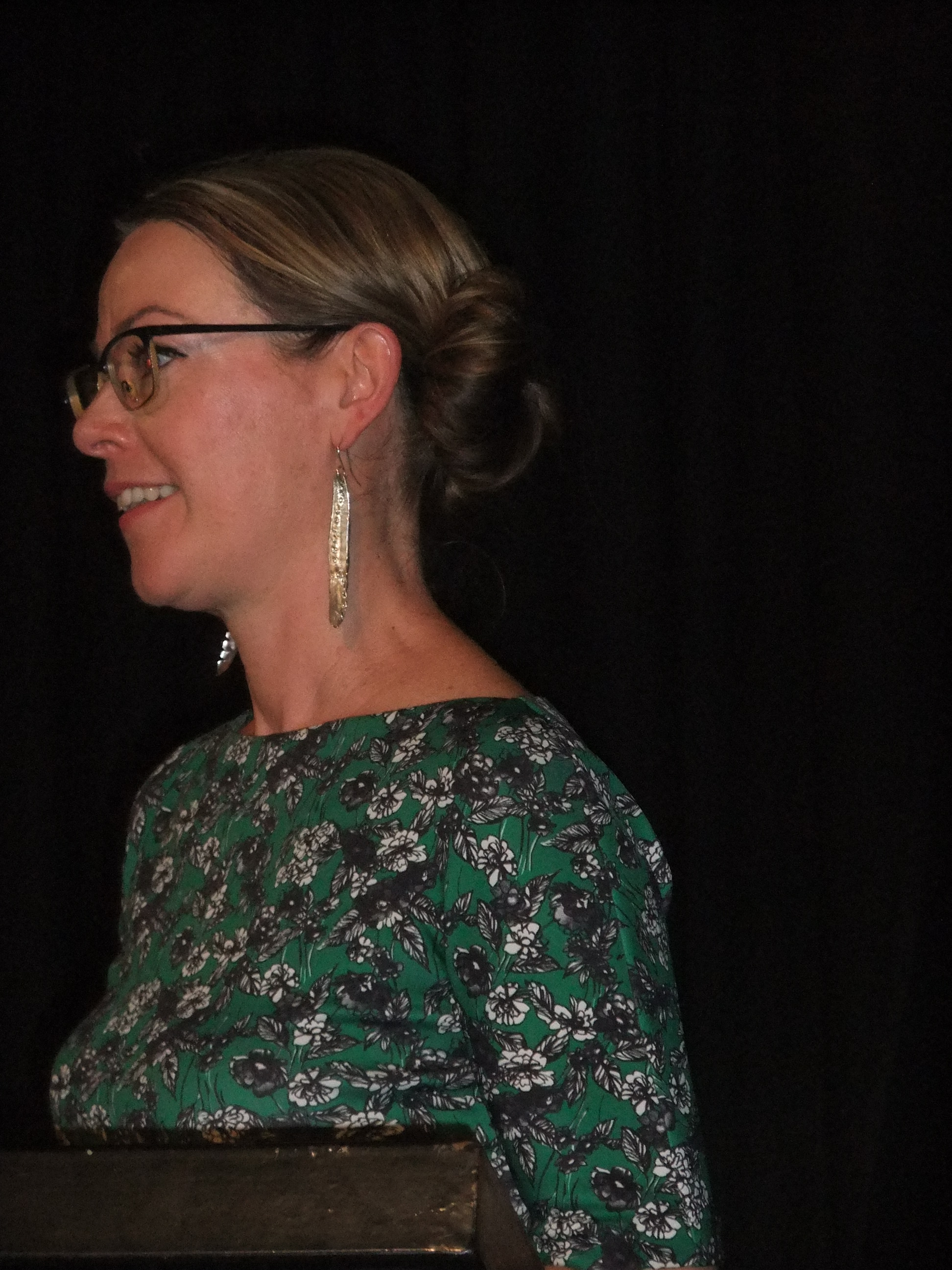 2014 adjudicator Dimity Sheperd