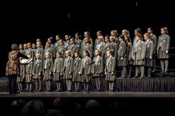 St Catherine's Epstein Singers